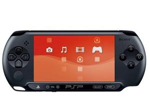 SONY PlayStation Portable (PSP) E1000